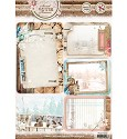 Pocket Cards Studio Light - Sweet Winter Season - PROJECTSWS05