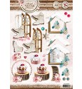 Stansvel Studio Light - Sweet Winter Season - EASYSWS499