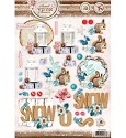 Stansvel Studio Light - Sweet Winter Season - EASYSWS496