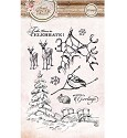 Clearstamp Studio Light - Sweet Winter Season - STAMPSWS120