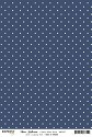 Reprint - Basic Collection A4 - Dark Blue - Dots