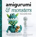 Haakboek - Amigurumi & Monsters