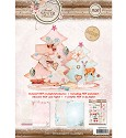 MDF Pakket Studio Light - Sweet Winter Season - Tree Set