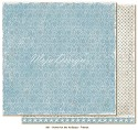 Scrappapier Maja Design - Home for the Holidays - Friends