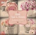 Noor! Design - Paper & Pictures - Floral