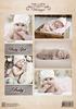 3D Knipvel Nellie Snellen - Vintage - Baby girls