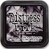 Distress inkt - Black soot
