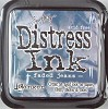 Distress inkt - Faded jeans