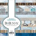 Paperpad BoBunny - Whiteout