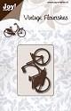 Noor! Design - Vintage Flourishes - Opoefiets