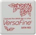 Stempelinkt Versafine - Mini - Satin Red