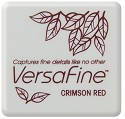 Stempelinkt Versafine - Mini - Crimson Red