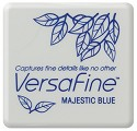 Stempelinkt Versafine - Mini - Majestic Blue