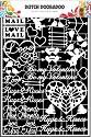 Dutch Doobadoo - Dutch Paper Art - Valentine