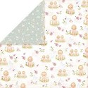 Scrappapier - Craft & You Design - New Born Baby - nr 1
