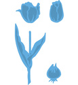 Creatable Marianne Design - Tiny`s Tulip