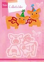 Collectable Marianne Design - Eline`s Piglet