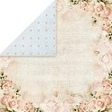 Scrappapier - Craft & You Design - Rose Garden - nr 1