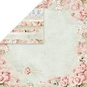 Scrappapier - Craft & You Design - Rose Garden - nr 2