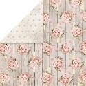 Scrappapier - Craft & You Design - Rose Garden - nr 4