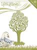Stansmal - Precious Marieke - Springtime - Blossom Tree