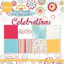 Paperpad Marianne Design - Celebrations