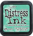 Distress inkt - Mini - Cracked Pistachio