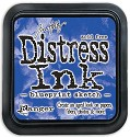 Distress inkt - Mini - Blueprint Sketch