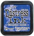 Distress inkt - Mini - Blueprint Sketch