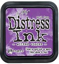 Distress inkt - Mini - Wilted Violet