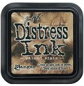 Distress inkt - Mini - Walnut Stain