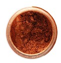 Finnabair - Art Ingredients - Mica Powder - Copper