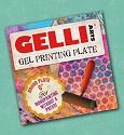 Gelli Printing Plates - 6