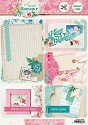 Studio Light - Sweet Romance - Project Cards PROJECTSR08