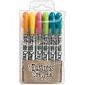 Distress Crayon - set 1