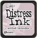 Distress Inkt - Mini - Milled Lavender