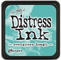 Distress Inkt - Mini - Evergreen Bough