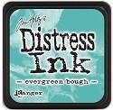Distress Inkt - Mini - Evergreen Bough