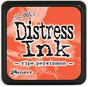 Distress Inkt - Mini - Ripe Persimmon