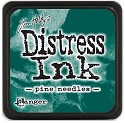 Distress Inkt - Mini - Pine Needles