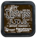Distress Inkt - Mini - Ground Espresso