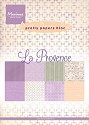 Marianne Design - Paperpad - La Provence