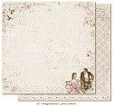 Scrappapier Maja Design - Vintage Romance - Love is in the Air