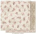 Scrappapier Maja Design - Vintage Romance - Love poetry