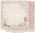 Scrappapier Maja Design - Vintage Romance - She`s my Lady
