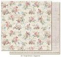 Scrappapier Maja Design - Vintage Romance - Engagement