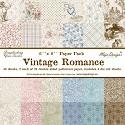 Paperpad Maja Design - Vintage Romance - 6