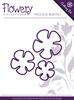Stansmal - Precious Marieke - Flowery - Buttercup Trio