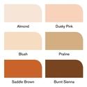 Winsor & Newton - Brushmarker - Set Skin Tones (6st)
