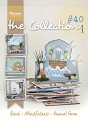 Marianne Design - Tijdschrift The Collection #40